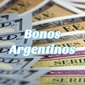 Comprar Bonos Argentinos