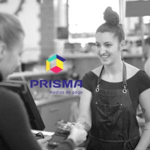 Prisma Pagos para tu local
