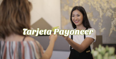 Tarjeta Payoneer Argentina