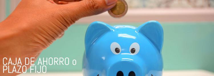 Cómo ahorrar tu dinero