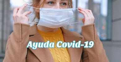 Ayudas Covid-19 de gobierno