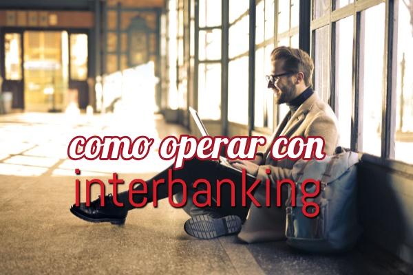 Interbanking online